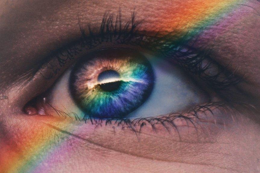 Keep Your Eye On ThePROMISES
